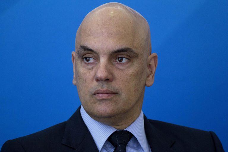 Alexandre de Moraes, indIcado para o STF