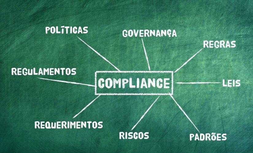 O que é compliance