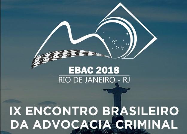 Encontro Brasileiro da Advocacia Criminal