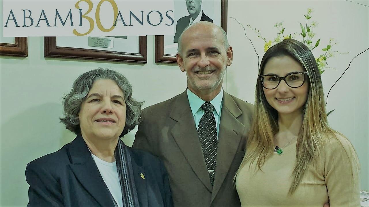FRANCISCO ORTIGÃO ADVOGADOS - ABAMI 30 ANOS