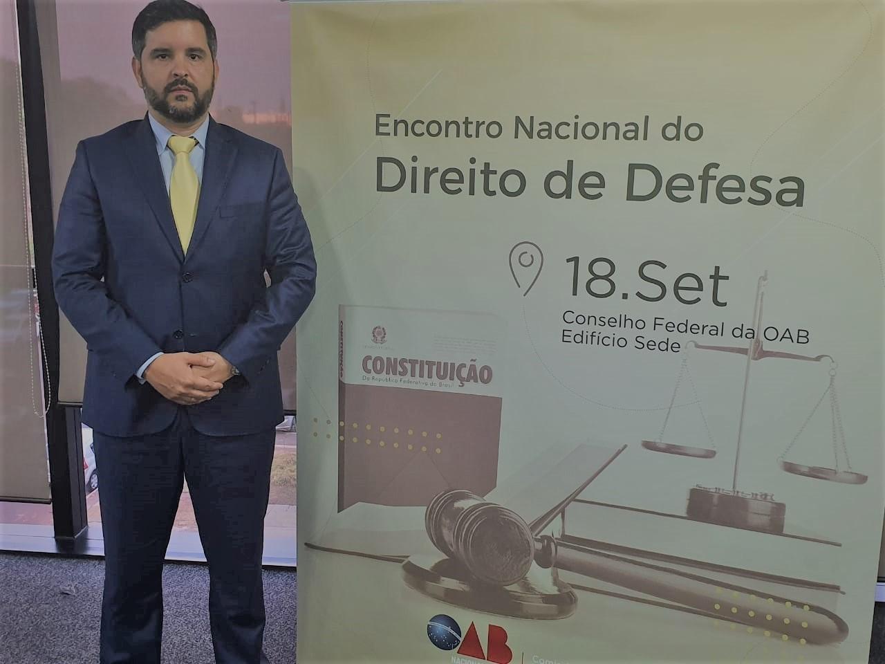 2019-09 FRANCISCO ORTIGÃO ADVOGADOS - ENCONTRO NACIONAL DO DIREITO DE DEFESA 1